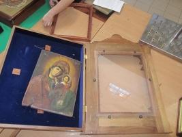 В Николаеве из храма выкрали ювелирные изделия, пожертвованные прихожанами