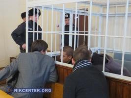 В Николаеве судят малолетних убийц двух женщин