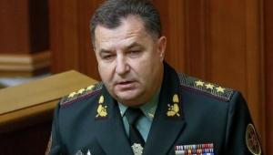 Вопрос о переносе штаба ВМС из Одессы в Николаев не актуален, - министр обороны