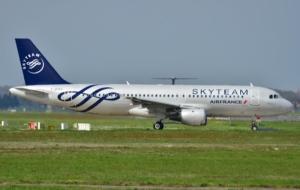 На борту самолета Air France, вынужденно приземлившемся в Кении, нашли бомбу
