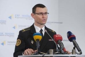 При выходе сил АТО из Дебальцево погибли 19 военных, 135 - ранены