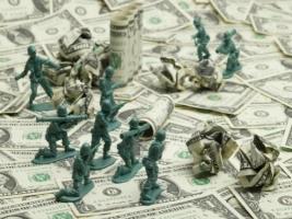Россия потратила на войну с Украиной уже 377 миллиардов долларов, - эксперт