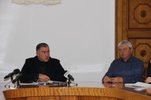 В Николаеве планируют до конца месяца завершить текущие и капитальные ремонты дорог