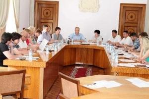 В Николаеве обсудили создание территориальных общин