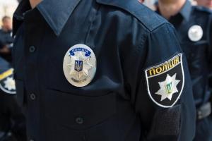 Николаевские патрульные задержали подозреваемого в организации платной парковки