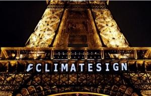 На саммите в Париже приняли исторический документ по климату