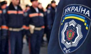 В Первомайске ищут неизвестных, стрелявших в милиционеров