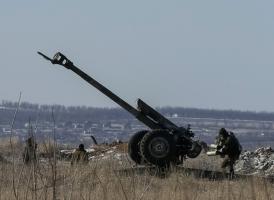 В Генштабе ВСУ ждут подтверждения информации о начале отвода вооружения на Донбассе