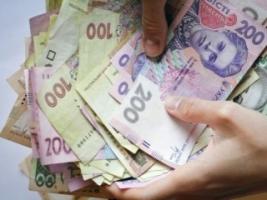 Нацбанк повысил официальный курс гривни