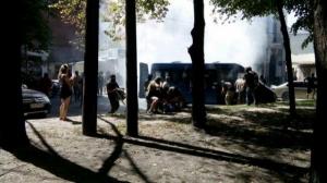 Беспорядки в Харькове локализованы