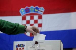 Сегодня в Хорватии выбирают президента
