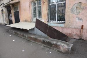 Стали известны подробности стрельбы в центре Одессы
