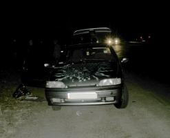 В Николаеве пьяный водитель на чужом авто перевозил партию наркотиков, но куда ехал, так и не смог объяснить