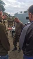Полторак уволил из рядов ВСУ замкомандира 53-й бригады, задержанного за продажу боеприпасов боевикам «ДНР»