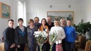 Двум жительницам Николаева присвоили звание «Мать-героиня»