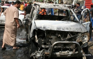 В Багдаде серия терактов: погибло более двадцати человек