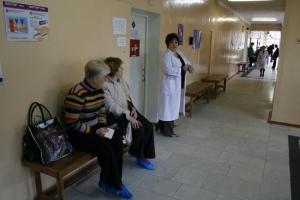 Жителям села, расположенного возле Херсона, разрешили лечиться в городской больнице
