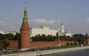 Кремль ответил на задержание в Киеве российских диверсантов