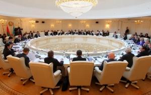 Беларусь и Казахстан отказались бойкотировать товары из Украины