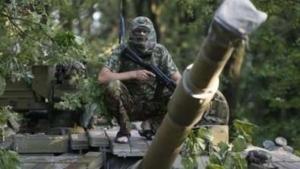 В Донецкой области боевики обстреляли дома местных жителей