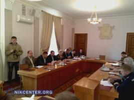 Отопление в больницах и школах Николаева может появиться уже со следующей недели
