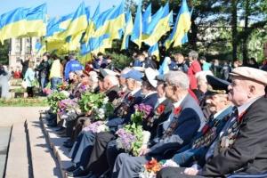 Из бюджета Николаевщины выделили более 21 млн. грн. на разовые выплаты ветеранам войны
