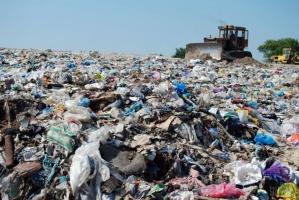 В Днепропетровской области завели уголовное дело из-за мусора со Львова