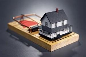 Одессит присваивал квартиры одиноких пенсионеров