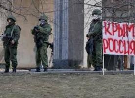 В российский суд поступила жалоба на незаконную аннексию Крыма
