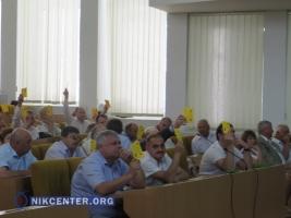 В Николаевской области появятся 32 территориальные общины
