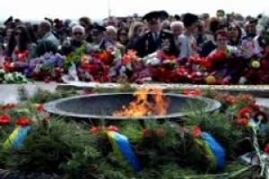 Какие предпраздничные и праздничные мероприятия пройдут в Херсоне