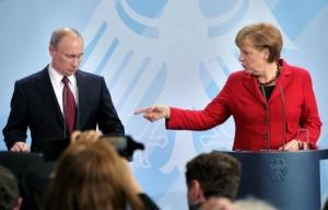 Лидеры ЕС отказались проводить встречи с Путиным на саммите G-20, - СМИ