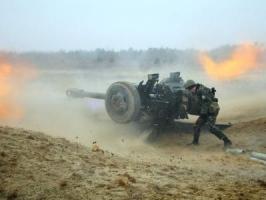 Ситуация в АТО: боевики 21 раз обстреляли украинские позиции