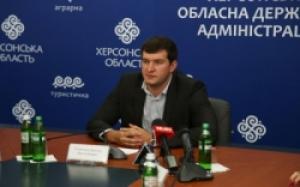 Советник министра юстиции проверил на Херсонщине состояние Центров юрпомощи и готовность к децентрализации
