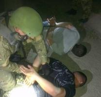 СБУ задержала в Николаевской области особо опасную диверсионную группу