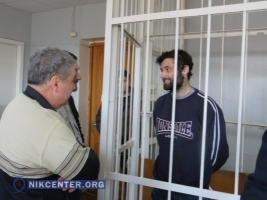 Российского журналиста, обвиняемого в госизмене в Николаеве, выпустили из-под стражи в обмен на украинских военнопленных