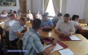 В Николаеве в течение трех месяцев проведут инвентаризацию всего коммунального имущества