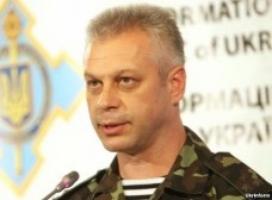 Боевики продолжают штурмовать позиции сил АТО вблизи Углегорска. Карта боевых действий на 2 февраля