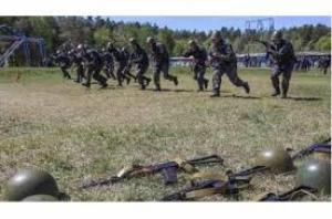 Почти весь батальон «Черкассы» отказался принимать участие в боевых действиях