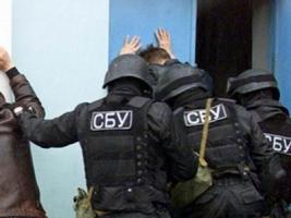 СБУ занялась бывшими министрами, завладевшими госимуществом на 160 млн. грн.