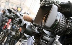 Верховная Рада законодательно закрепила гарантии безопасной профессиональной деятельности журналистов