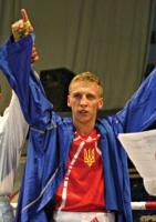 Сенсация местного масштаба: на ринг вернулся перспективный николаевский боксер, который в свое время попрощался с карьерой спортсмена