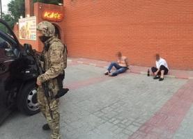 В СБУ заявили о задержании банды киллеров