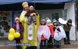 В субботу в Николаеве состоится фестиваль