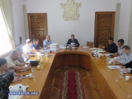 В Николаеве к конкурсу по перевозкам допустили фирму, чей транспорт не соответствует требованиям