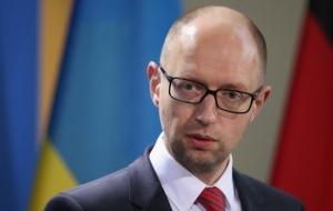 Яценюк решил остаться на посту премьер-министра и призвал Раду принять 31 июля проваленные ранее законы