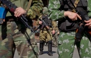 Боевики не дают волонтерам вывезти тела погибших из зоны АТО