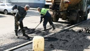 Власти Николаева объявили о тендере на ремонт тротуаров и внутриквартальных проездов