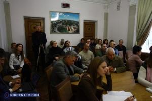 Городская власть и общественники пока не пришли к согласию по переименованию улиц Николаева