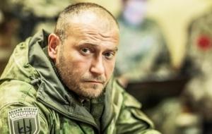 Украинские десантники блокировали бойцов Правого сектора на их же базе и пытались разоружить - Ярош